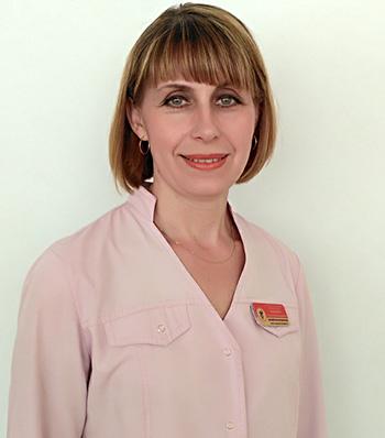Иванченко Оксана Викторовна