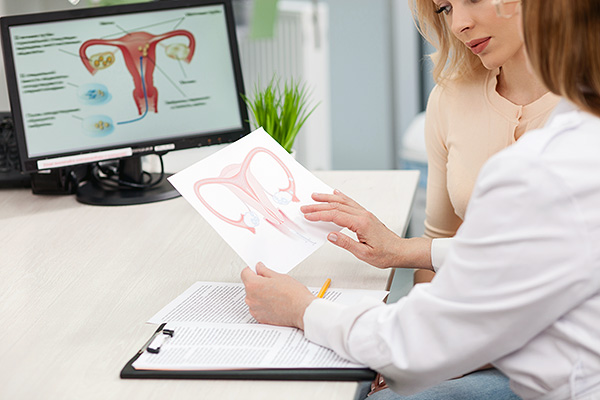 Ежегодное посещение гинеколога обязательно при наличии эктопии шейки матки