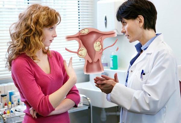 Рассматриваем разные аспекты диагностирования и лечения фибромы матки...