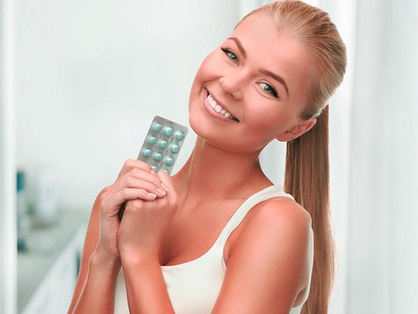 Побочные эффекты гормональных препаратов