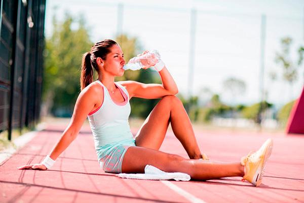 Физические упражнения при миоме