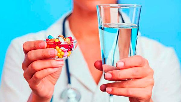 Рассматриваем, какие лекарственные препараты применяют при лечении миомы матки и как они работают...