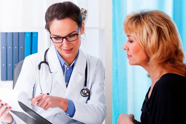 Гинеколог подберет подходящий препарат