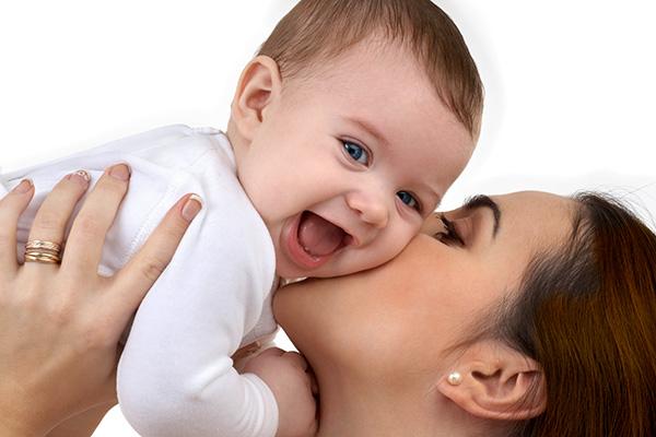 Счастливое материнство как профилактика возникновения миомы