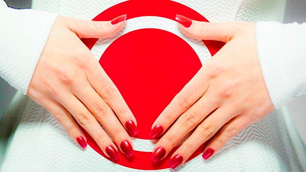 Обильные менструации как симптом миомы