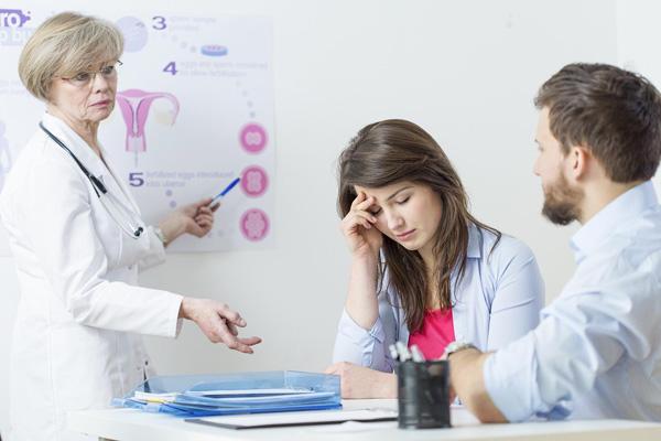 Планирование беременности при наличии опухоли