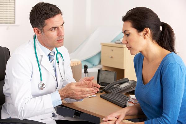 Консультация врача-гинеколога по тактике лечения доброкачественного новообразования
