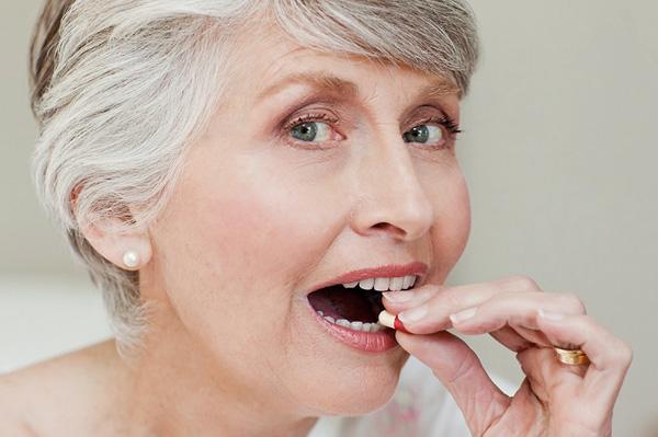 Учет возрастной категории при назначении витаминов