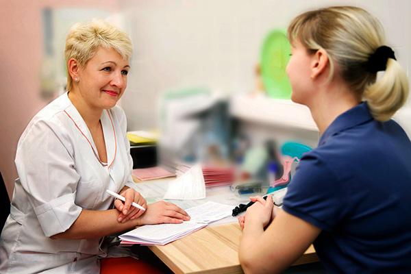 Консультация гинеколога о допустимых спортивных нагрузках при миоме