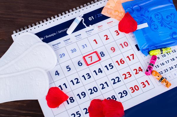 Сбой менструального цикла как симптом наличия опухоли матки