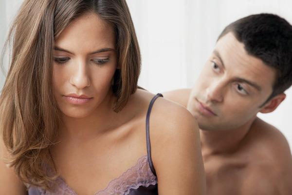 Вероятность разрыва кисты яичника во время полового акта не исключена