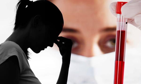 Тест на онкомаркеры