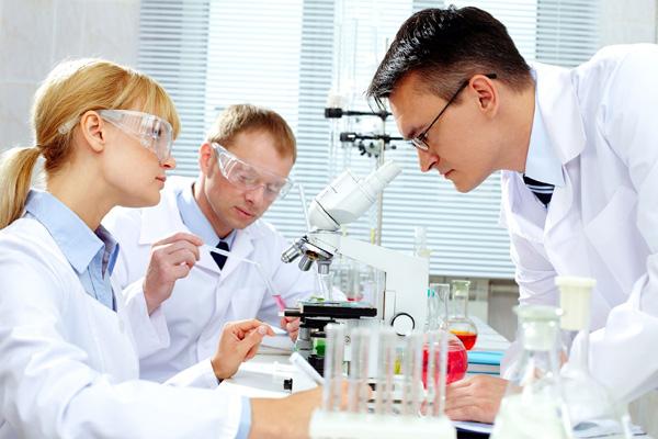 Гистологический анализ позволяет определить вид опухоли
