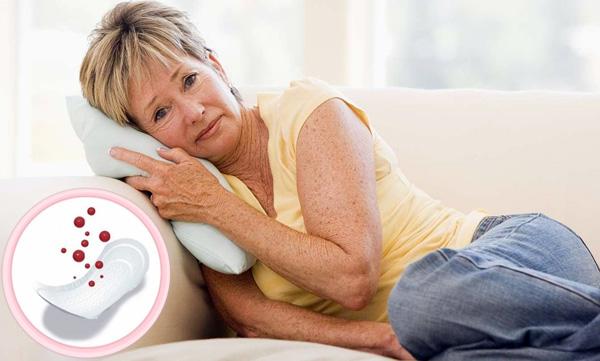 Выделения в постменопаузу - опасный симптом, который нельзя игнорировать