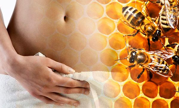 Разбираемся, может ли помочь прополис в лечении миомы матки...