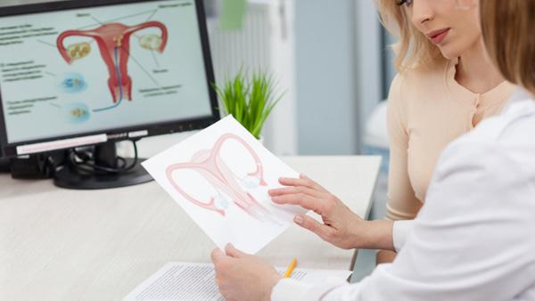 Планирование беременности при кисте