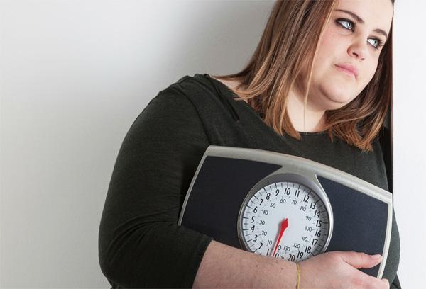 Лишний вес как следствие применения Дюфастона