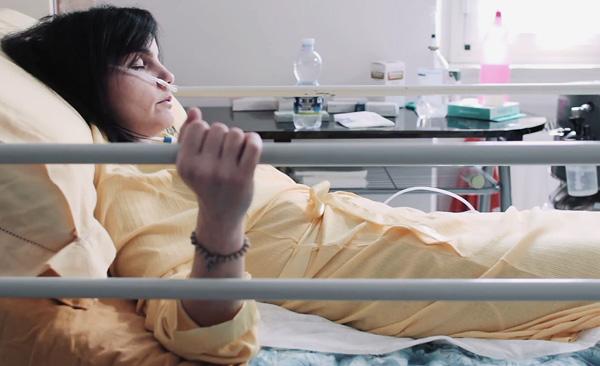 Пребывание в стационаре после процедуры пункции яичника