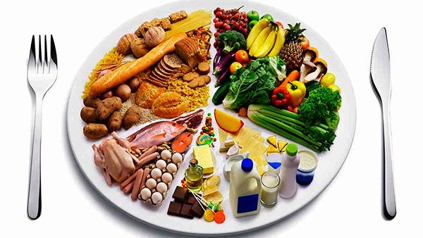Выбор диеты при кисте яичника
