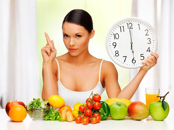 Цель сбалансированного питания при кисте - нормализация гормонального фона