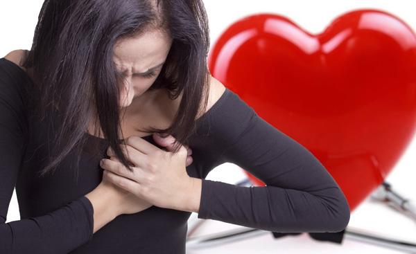 Сердечно-сосудистые заболевания на фоне поликистоза яичников