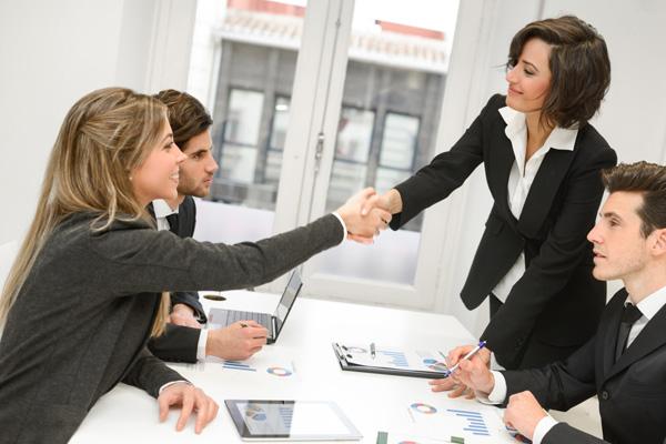 Бизнес-леди находятся в зоне риска формирования кистозных образований
