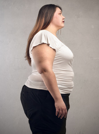 Ожирение и киста яичника взаимосвязаны