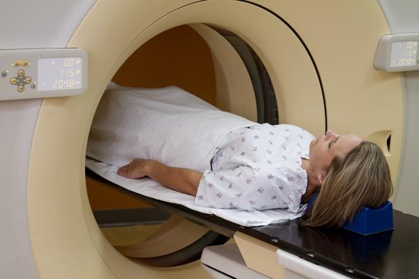 МРТ яичников для уточнения диагноза