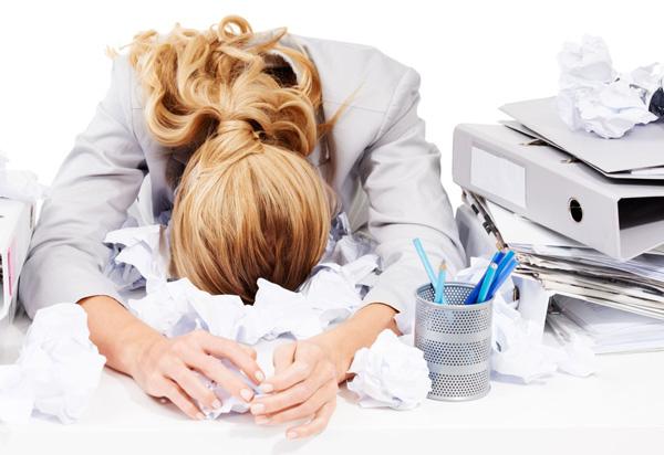 Влияние стресса на рост кисты