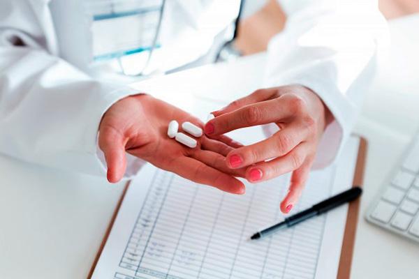 Медикаментозное лечение кисты яичника не всегда бывает эффективным