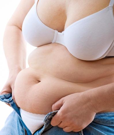 Лапароскопия не проводится при высокой степени ожирения