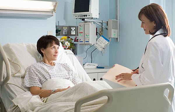 Реабилитационный период после удаления кисты яичника