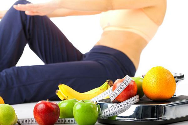 Здоровый образ жизни при СПКЯ