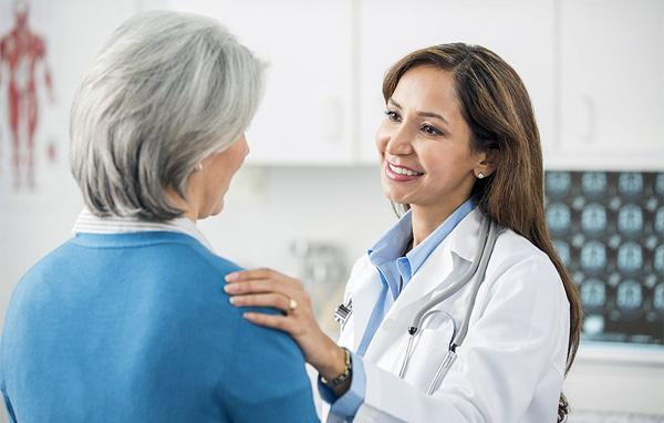 Эндометриомы при климаксе могут регрессировать