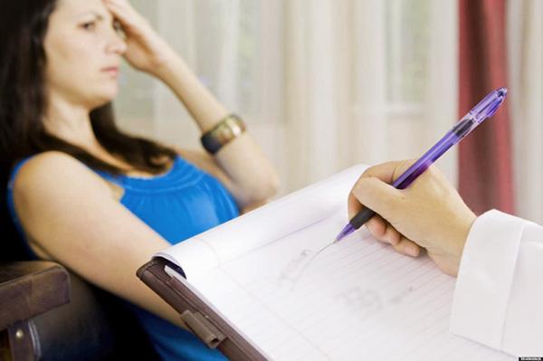 Разбираемся, как психосоматические факторы влияют на возникновение кисты яичника...
