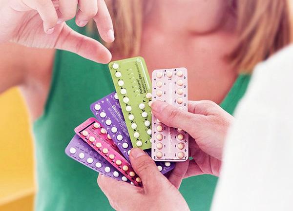 При необходимости гормональный препарат можно заменить на другой после консультации с врачом