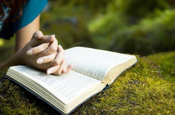 Может ли молитва избавить от кисты?