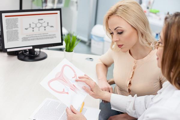Выясняем, каковы основные подходы в лечении поликистоза яичников...