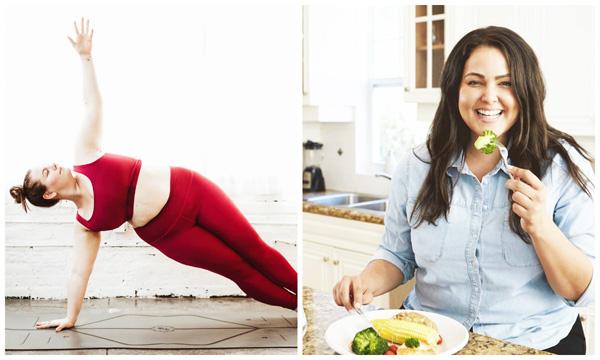 Физкультура и диета при поликистозе