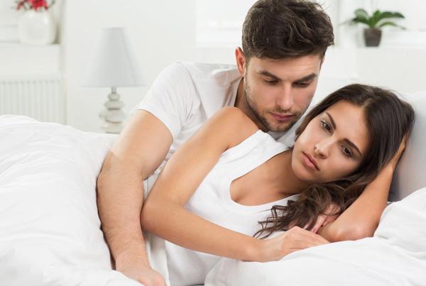 Боль во время интимной близости - повод обратиться к врачу
