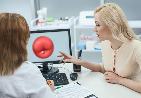 Определяем, в каких случаях необходимо лечить наботовы кисты, а когда используется выжидательная тактика...