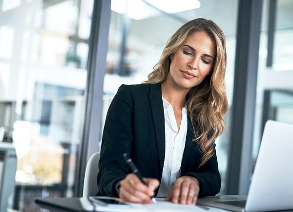 У бизнес-леди нередко выявляются патологии матки, в том числе аденомиоз