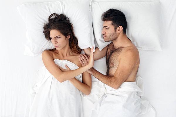 Боль во время секса как симптом аденомиоза
