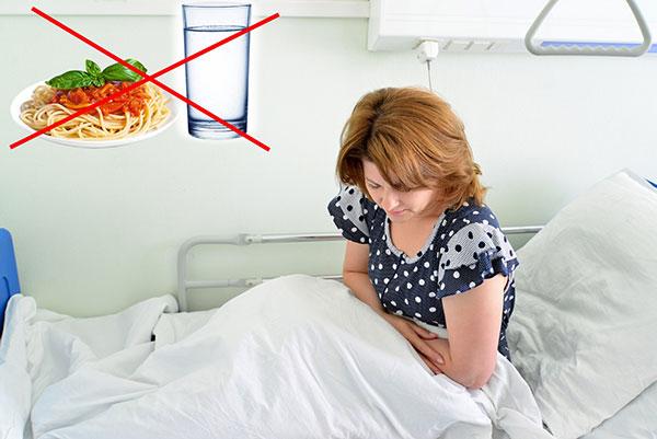 Запреты в день операции