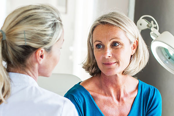 Эндометриоз при климаксе регрессирует