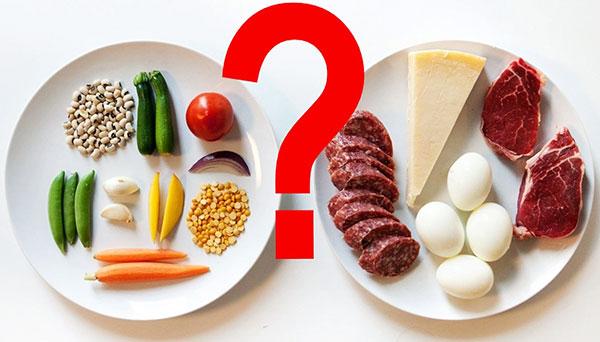 Какие продукты полезны при эндометриозе