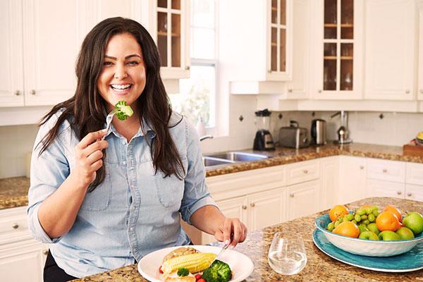 Диета при эндометриозе на фоне ожирения
