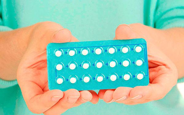 Выясняем, какие противозачаточные таблетки применимы при эндометриозе и как они работают...