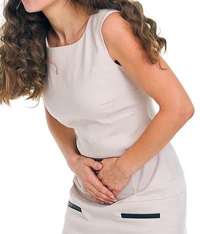Тазовые боли при эндометриозе