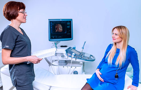 Рассматриваем особенности течения беременности после лапароскопии эндометриоза...